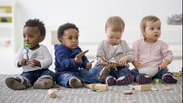 Tricks parents can use to get their picky toddlers to eat