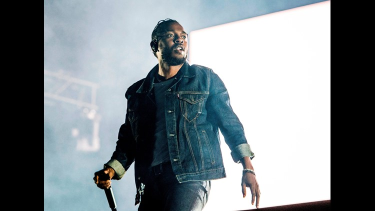 Kendrick Lamar Makes History with Pulitzer Prize Win!