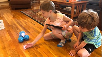 10 amazing toys that can teach your kids how to code