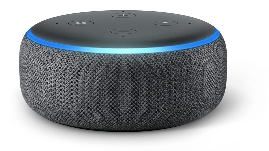 hello alexa hey google getting your smart speaker up. Black Bedroom Furniture Sets. Home Design Ideas