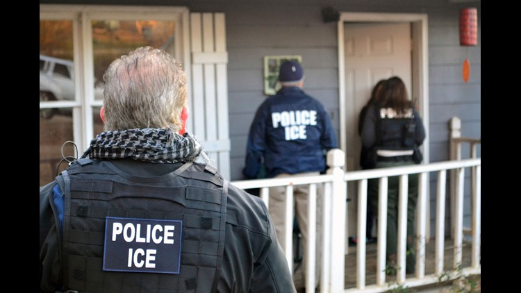 ICE Will No Longer Automatically Release Pregnant Illegal Immigrants