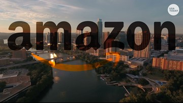 Amazon is finally delivering its prime locations for HQ2