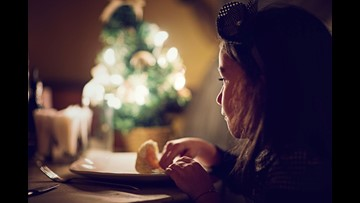 How to help kids cope with loss of a loved one during the holidays