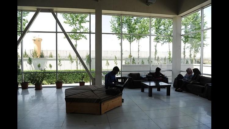 Afghan College 6