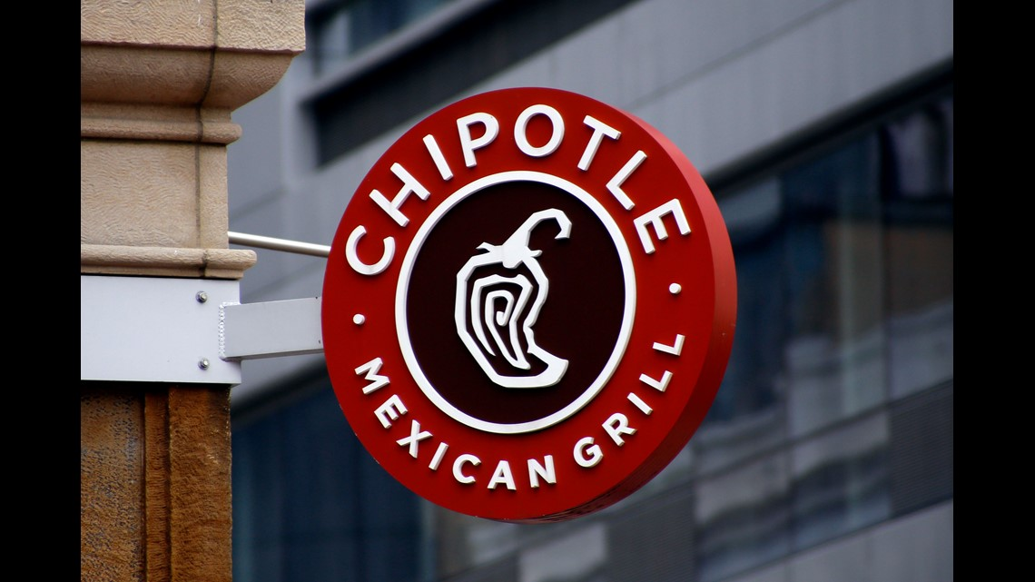 Chipotle lures students, parents with buy-one, get-one ...