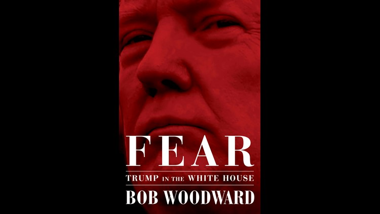 Bob Woodward's new book describes Vice President Mike Pence's default mode as keeping a low profile and avoiding conflict.