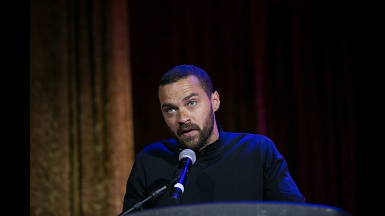 Grey\'s Anatomy\' star Jesse Williams has message for Silicon Valley ...