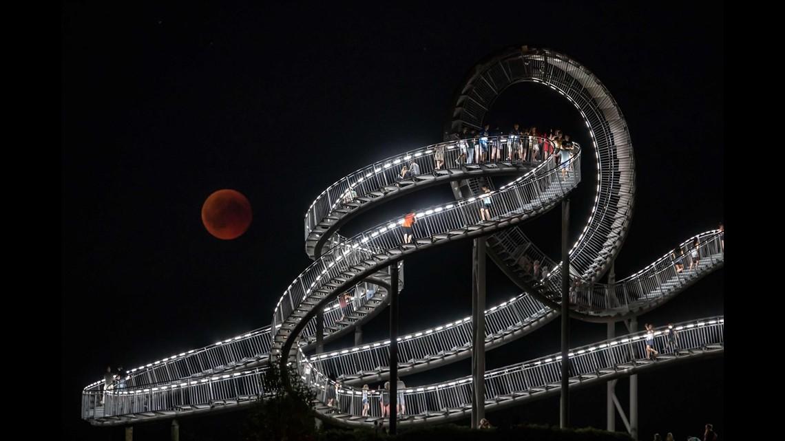 red moon 2019 australia - photo #44
