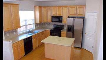 Apartments for rent in Charlotte: What will $1,900 get you?