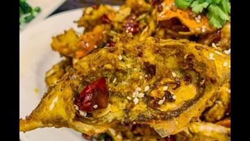 Taste of SHU: Authentic Szechuan Cuisine brings Sichuan fare to Brandon Forest