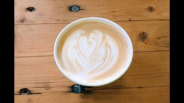The 5 best spots to score coffee in Charlotte
