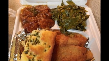 Charlotte's 3 best spots to score soul food on the cheap