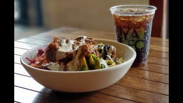 Jonesing for salads? Check out Charlotte's top 5 spots