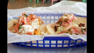 White Duck Taco Shop makes Elizabeth debut, with tacos and more