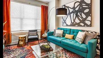 Apartments for rent in Charlotte: What will $1,400 get you?