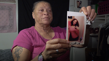 'I'll keep riding until I find her. I won't stop' | Killeen grandmother on a mission to bring granddaughter home