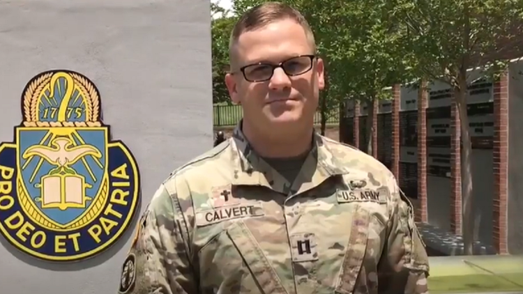 Fort Hood Army chaplain under investigation for comments on transgender people