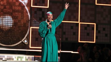 Alicia Keys is bringing her world tour to Charlotte