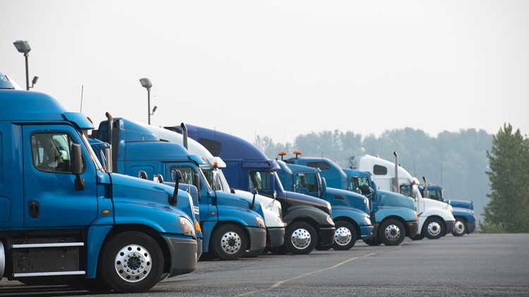 Truck driver shortage continues to challenge industry, product supply