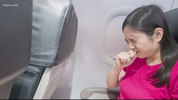 Flying or driving this holiday season? So are LOTS of germs.