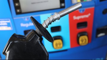 South Carolina's gas tax is going up Monday. Here's how much
