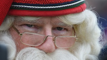 Gender neutral Santa? Survey says St. Nick is ready for rebranding