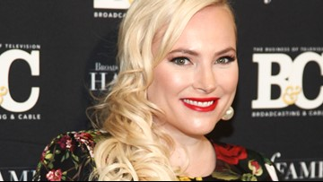 'You are not alone': Meghan McCain opens up about miscarriage