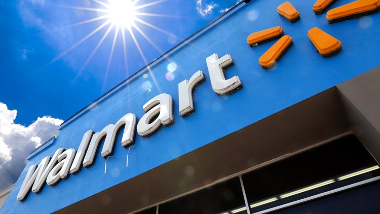 Walmart to pay 100% of associates' college tuition and books