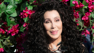 Cher coming to South Carolina for concert