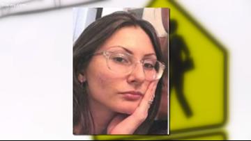 'Dangerous' woman 'infatuated with Columbine school shooting' prompts massive manhunt