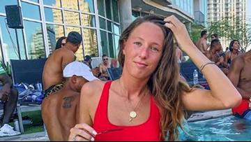 Woman applying for job shamed by company over bikini photo