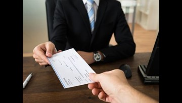 Paycheck bump coming soon -- here's how much you can expect