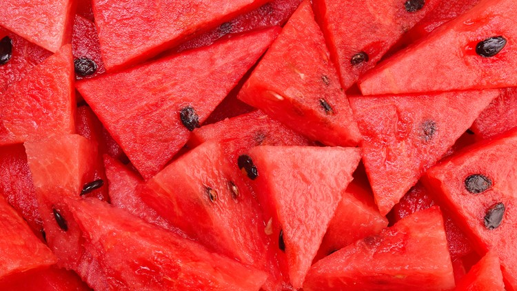 Cut melons from Kroger, Walmart linked to Salmonella outbreak
