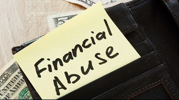 5 signs you're in a financially abusive relationship
