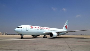 Air Canada to Use Gender-Neutral Terms in Greetings