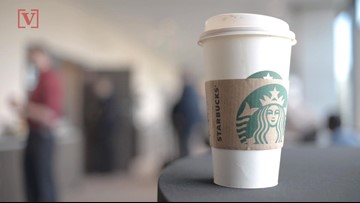 Starbucks Starting To Install Needle-Disposal Boxes After Employees Raise Concerns