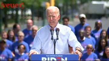 Poll: Biden Holds Significant Lead Among Likely Voters