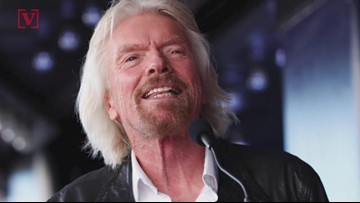 Billionaire Richard Branson Says the Days of Going to a 9-to-5 Job Will Soon Go Away