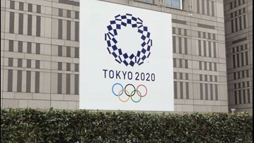 2020 Olympics Games in Tokyo Still a Go, WHO Says