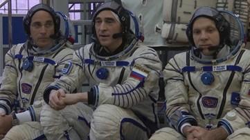 New ISS Crew Test Negative for Coronavirus, on Lockdown Until Launch