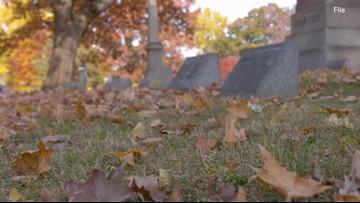 Newborn Baby Found Buried Alive in Cemetery