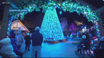 Dollywood to be setting of new Hallmark Channel Christmas movie