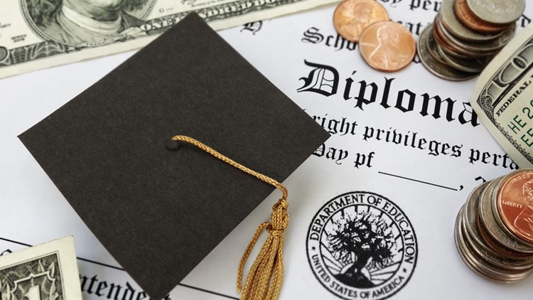 What you need to know about student loan forgiveness now