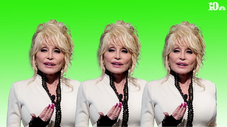 Three Dollys