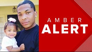 Tennessee AMBER Alert canceled after 11-month-old missing girl found safe