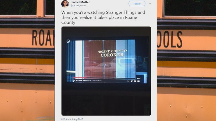 Is 'Stranger Things' based on East Tennessee? Fans follow the clues