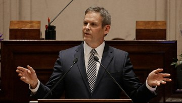 Gov. Bill Lee signs bill allowing agencies to deny adoptions on moral grounds