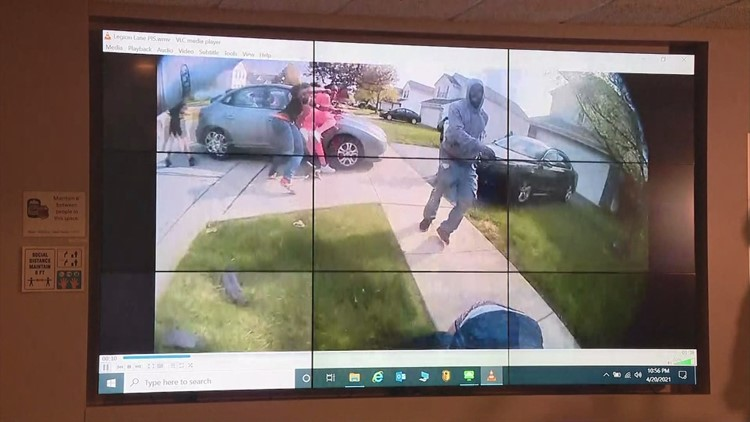 As additonal bodycam footage is released, family of Ma'Khia Bryant seeks answers after fatal shooting by Columbus police