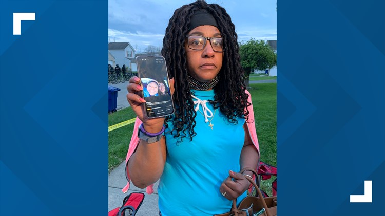 'This never should have happened': Mother of 16-year-old killed in police shooting wants answers