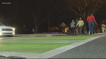 Confusion in the crosswalk: Parents urging drivers to look for pedestrians